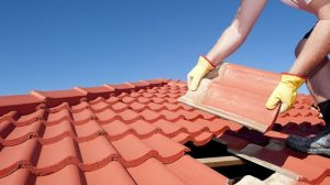 kesalahan pemasangan atap genteng